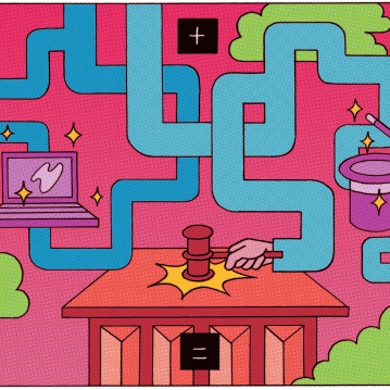 Ars Aequi Juridisch Maandblad: 'Algorithmen' 2019